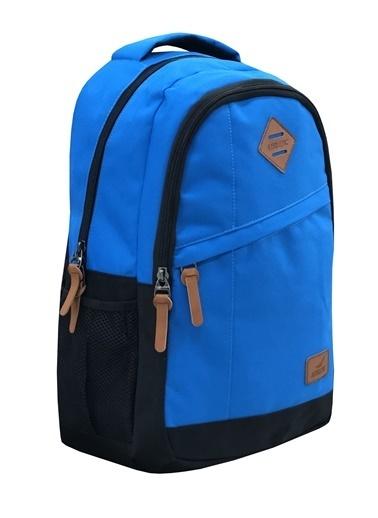 GNC Design Sırt Çantası Mavi